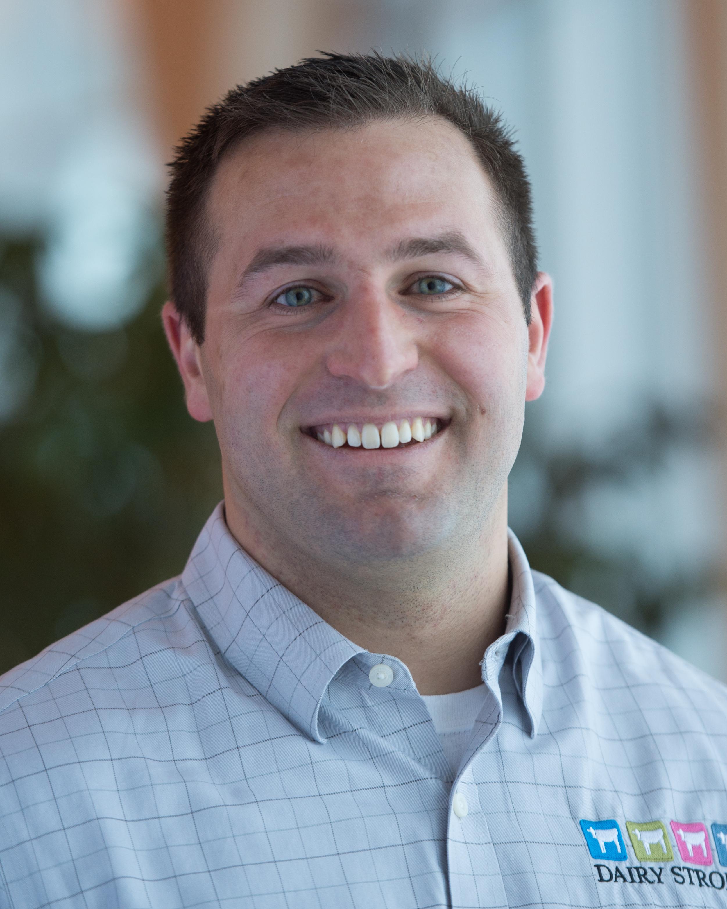 Aaron Stauffacher